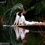 2014-07-11 Studio Eclipse - Two Sink, Three Float (Deventer Op Stelten) - by Eddy Dibbink_003