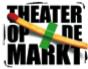 logo theater op de markt